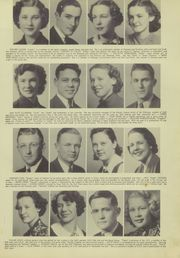 Page 11, 1938 Edition, Yankton High School - Arickara Yearbook (Yankton, SD) online yearbook collection