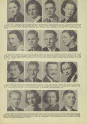 Page 14, 1938 Edition, Yankton High School - Arickara Yearbook (Yankton, SD) online yearbook collection
