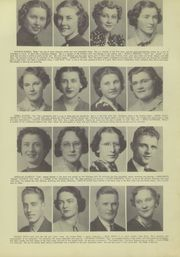 Page 15, 1938 Edition, Yankton High School - Arickara Yearbook (Yankton, SD) online yearbook collection