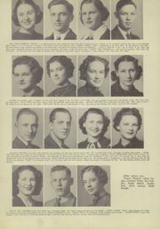 Page 16, 1938 Edition, Yankton High School - Arickara Yearbook (Yankton, SD) online yearbook collection