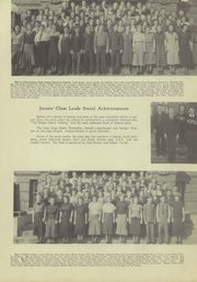 Page 17, 1938 Edition, Yankton High School - Arickara Yearbook (Yankton, SD) online yearbook collection