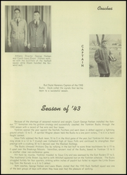 Page 55, 1944 Edition, Yankton High School - Arickara Yearbook (Yankton, SD) online yearbook collection