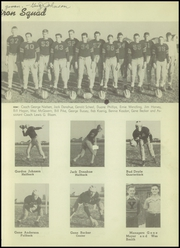 Page 57, 1944 Edition, Yankton High School - Arickara Yearbook (Yankton, SD) online yearbook collection