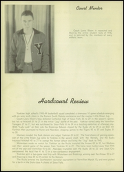 Page 60, 1944 Edition, Yankton High School - Arickara Yearbook (Yankton, SD) online yearbook collection