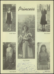 Page 71, 1944 Edition, Yankton High School - Arickara Yearbook (Yankton, SD) online yearbook collection