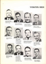 Page 14, 1955 Edition, Yankton High School - Arickara Yearbook (Yankton, SD) online yearbook collection