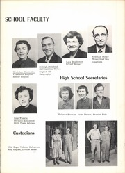 Page 15, 1955 Edition, Yankton High School - Arickara Yearbook (Yankton, SD) online yearbook collection