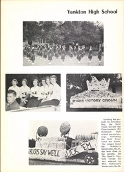 Page 46, 1955 Edition, Yankton High School - Arickara Yearbook (Yankton, SD) online yearbook collection