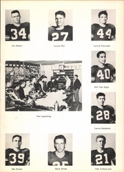 Page 53, 1955 Edition, Yankton High School - Arickara Yearbook (Yankton, SD) online yearbook collection