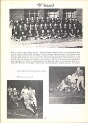 Page 54, 1955 Edition, Yankton High School - Arickara Yearbook (Yankton, SD) online yearbook collection