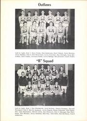 Page 58, 1955 Edition, Yankton High School - Arickara Yearbook (Yankton, SD) online yearbook collection