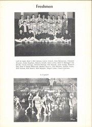 Page 59, 1955 Edition, Yankton High School - Arickara Yearbook (Yankton, SD) online yearbook collection