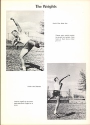 Page 62, 1955 Edition, Yankton High School - Arickara Yearbook (Yankton, SD) online yearbook collection