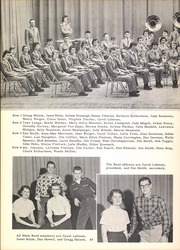 Page 64, 1955 Edition, Yankton High School - Arickara Yearbook (Yankton, SD) online yearbook collection