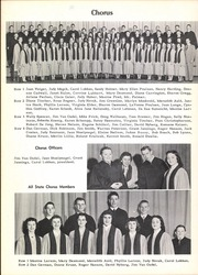 Page 66, 1955 Edition, Yankton High School - Arickara Yearbook (Yankton, SD) online yearbook collection