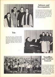 Page 68, 1955 Edition, Yankton High School - Arickara Yearbook (Yankton, SD) online yearbook collection