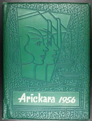 Page 1, 1956 Edition, Yankton High School - Arickara Yearbook (Yankton, SD) online yearbook collection