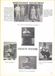 Page 16, 1956 Edition, Yankton High School - Arickara Yearbook (Yankton, SD) online yearbook collection