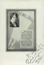 Page 9, 1932 Edition, Central High School - Arrow Yearbook (Aberdeen, SD) online yearbook collection