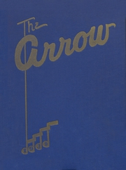Page 1, 1939 Edition, Central High School - Arrow Yearbook (Aberdeen, SD) online yearbook collection