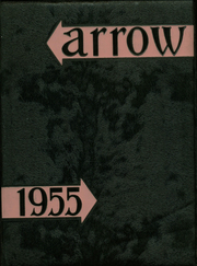 Central High School - Arrow Yearbook (Aberdeen, SD) online yearbook collection, 1955 Edition, Page 1