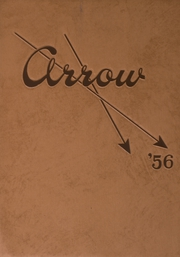 Central High School - Arrow Yearbook (Aberdeen, SD) online yearbook collection, 1956 Edition, Page 1