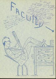 Page 15, 1957 Edition, Central High School - Arrow Yearbook (Aberdeen, SD) online yearbook collection