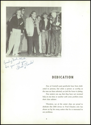 Page 10, 1959 Edition, Central High School - Arrow Yearbook (Aberdeen, SD) online yearbook collection