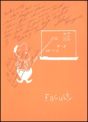 Page 13, 1959 Edition, Central High School - Arrow Yearbook (Aberdeen, SD) online yearbook collection