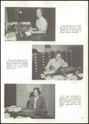 Page 17, 1959 Edition, Central High School - Arrow Yearbook (Aberdeen, SD) online yearbook collection