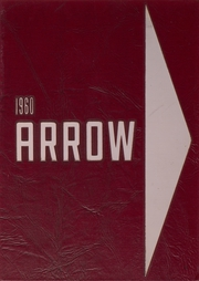 Page 1, 1960 Edition, Central High School - Arrow Yearbook (Aberdeen, SD) online yearbook collection