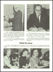 Page 16, 1960 Edition, Central High School - Arrow Yearbook (Aberdeen, SD) online yearbook collection