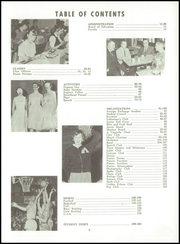 Page 9, 1960 Edition, Central High School - Arrow Yearbook (Aberdeen, SD) online yearbook collection