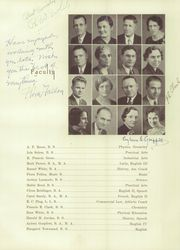 Page 13, 1936 Edition, Watertown High School - Arrow Yearbook (Watertown, SD) online yearbook collection