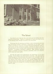 Page 14, 1936 Edition, Watertown High School - Arrow Yearbook (Watertown, SD) online yearbook collection
