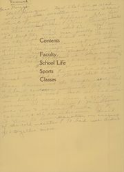 Page 6, 1936 Edition, Watertown High School - Arrow Yearbook (Watertown, SD) online yearbook collection