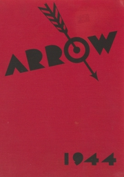 Watertown High School - Arrow Yearbook (Watertown, SD) online yearbook collection, 1944 Edition, Page 1