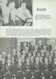 Page 10, 1954 Edition, Watertown High School - Arrow Yearbook (Watertown, SD) online yearbook collection