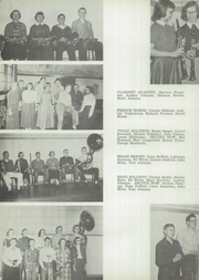 Page 12, 1954 Edition, Watertown High School - Arrow Yearbook (Watertown, SD) online yearbook collection