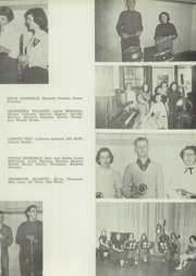 Page 13, 1954 Edition, Watertown High School - Arrow Yearbook (Watertown, SD) online yearbook collection