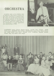 Page 15, 1954 Edition, Watertown High School - Arrow Yearbook (Watertown, SD) online yearbook collection
