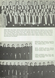 Page 16, 1954 Edition, Watertown High School - Arrow Yearbook (Watertown, SD) online yearbook collection
