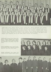 Page 17, 1954 Edition, Watertown High School - Arrow Yearbook (Watertown, SD) online yearbook collection