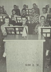 Page 9, 1954 Edition, Watertown High School - Arrow Yearbook (Watertown, SD) online yearbook collection