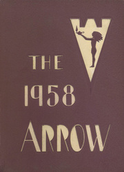 Page 1, 1958 Edition, Watertown High School - Arrow Yearbook (Watertown, SD) online yearbook collection
