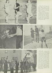 Page 111, 1958 Edition, Watertown High School - Arrow Yearbook (Watertown, SD) online yearbook collection