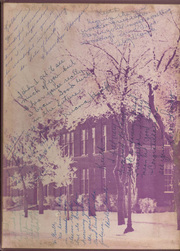 Page 2, 1958 Edition, Watertown High School - Arrow Yearbook (Watertown, SD) online yearbook collection