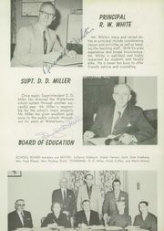 Page 8, 1958 Edition, Watertown High School - Arrow Yearbook (Watertown, SD) online yearbook collection