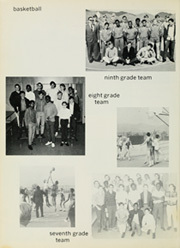 Del Vallejo Middle School - El Camino Real Yearbook (San Bernardino, CA) online yearbook collection, 1969 Edition, Page 74