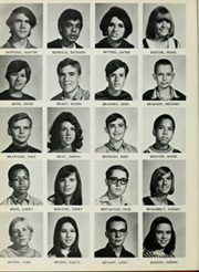Page 14, 1970 Edition, Del Vallejo Middle School - El Camino Real Yearbook (San Bernardino, CA) online yearbook collection